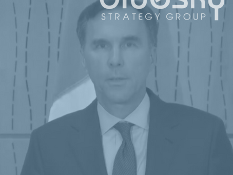 BLUESKY BRIEF - Morneau resigns - August 17, 2020