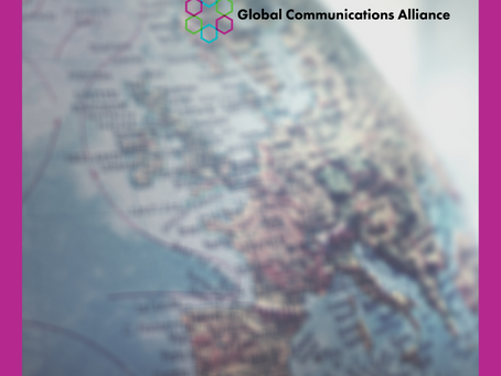 MEDIA RELEASE from Bluesky Strategy Group & the Global Communications Alliance