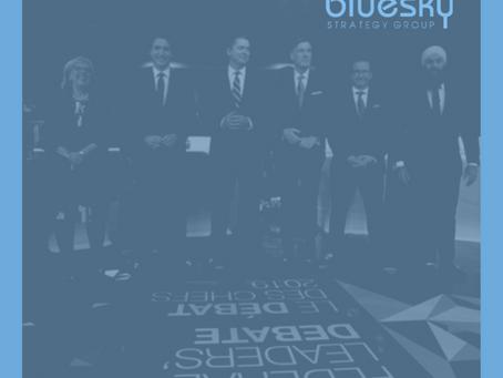 Debate? It's Debatable – Oct 8th