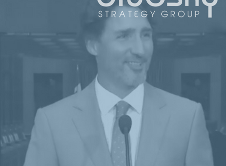BLUESKY BRIEF - PM shuffles cabinet & prorogues parliament – August 18, 2020