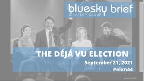 BLUESKY BRIEF - September 21st