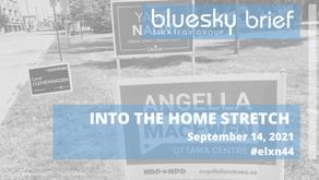 BLUESKY BRIEF - September 14th