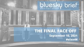 BLUESKY BRIEF - September 10th