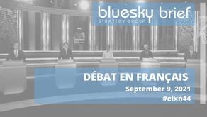 BLUESKY BRIEF - September 9th