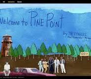 Welcome to Pine Point ( 2011, Michael Simons, Paul Shoebridge)