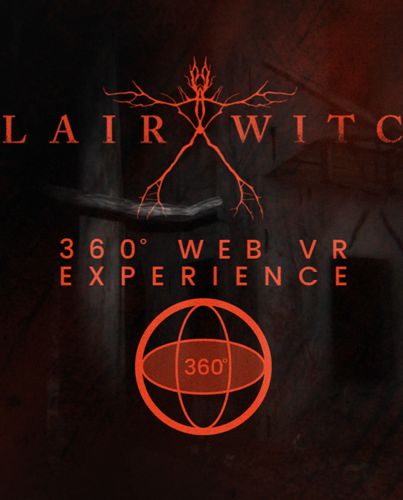Blairwith 306 Web VR Experience