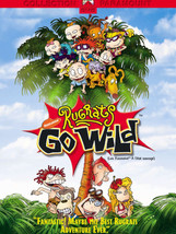 Rugrats Go Wild (2003, Norton Virgien & John Eng)