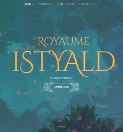 The Kingdom of Istyald (2020,
