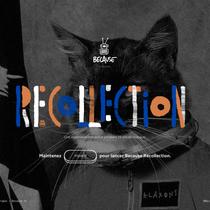 Because Recollection (2015, 84.Paris)
