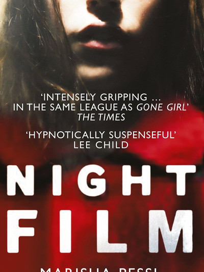 Night Film (2014, Marissa Pessl)