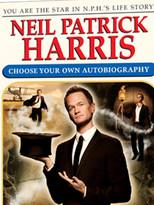 Neil Patrick Harris: Choose Your Own Autobiography (2014, Neil Patrick Harris & David Javerbaum)
