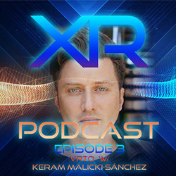 The XR Podcast
