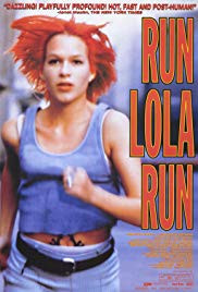 Run Lola Run (1998, Tom Tykwer)