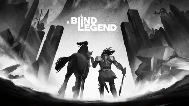 A blind legend (2015, Dowino)