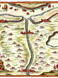 Clélie Histoire Romaine (1654-1660, Madeleine de Scudéry)