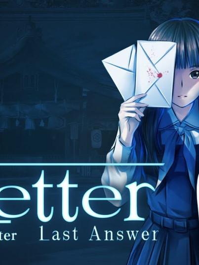 Root Letter Last Answer (2019, Kadowaka Games)