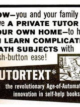 TutorText (1958-1972)