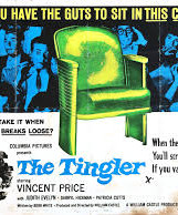 The Tingler (1959, William Castle)