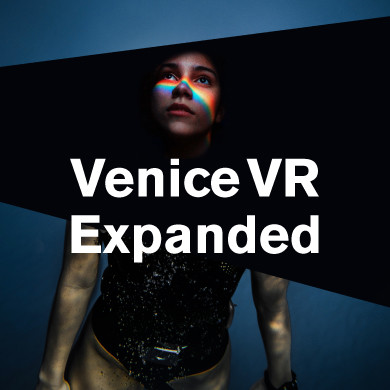 Venice VR Expanded