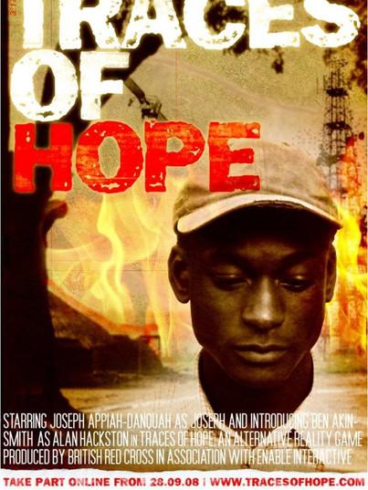 Traces of Hope (2008, Hazel Grian)
