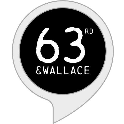 63rd and Wallace (2019, Wanderword)