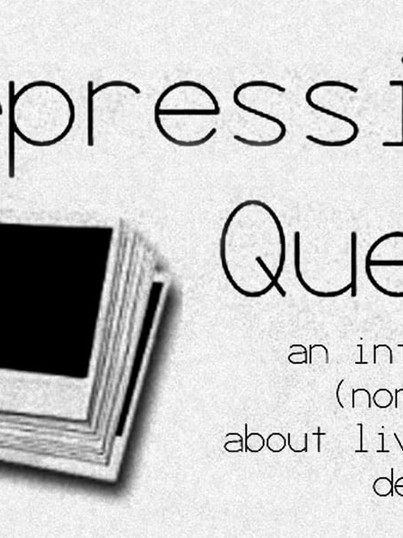 Depression Quest (2013, Zoe Quest)