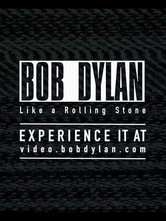Bob Dylan - Like a Rolling Stone Interactive Video (2013, Interlude)