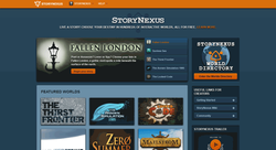 StoryNexus
