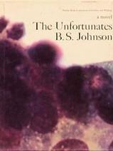 TheUnfortunates (1969, B.S. Johnson)