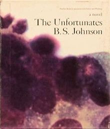 The Unfortunates (1969, B.S. Johnson)