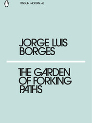 The Garden of Forking Paths (1941, Jorge Luis Borges
