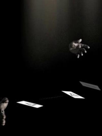 Arcade Fire - Neon Bible (2007, Vincent Morisset)