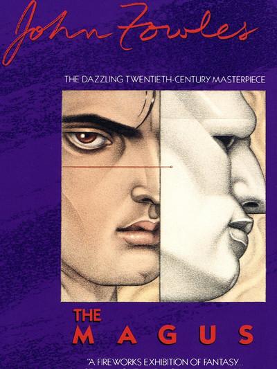 The Magus (1965, John Bowles)