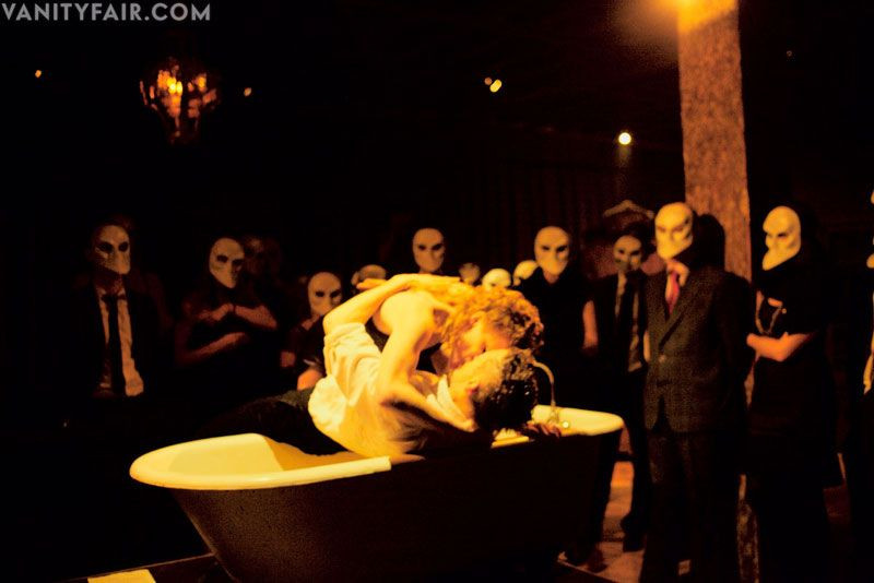 Sleep No More ( 2011, Punchdrunk)