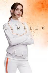 the complex (2020, Wales Interactive)