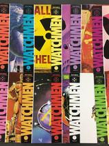 Watchmen (1986-1987, Alan Moore)