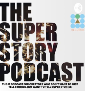 The Super Story Podcast