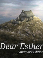 Dear Esther (2012, The Chinese Room)