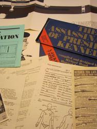 Jackdaw Publications (1963, John Langdon Davis)