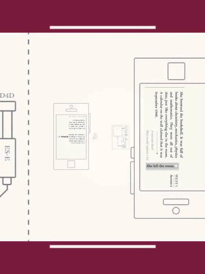 Device 6 (2013, Simogo)