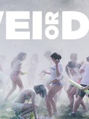 Wei or Die (2015, Simon Bouisson)