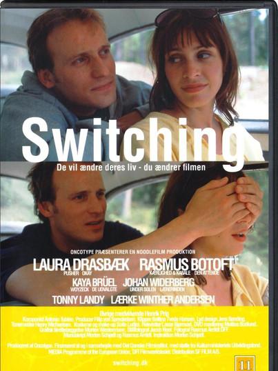 Switching (2003, Morten Schjødt)