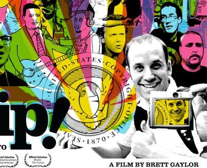 RIP: A Remix Manifesto (2008, Brett Gaylor)