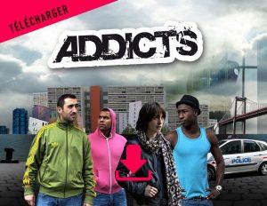 Addicts (2010, Vincent Ravalec)