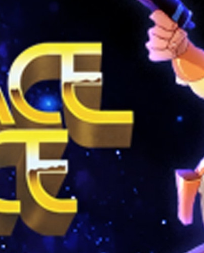 Space Ace (1984, Don Bluth)