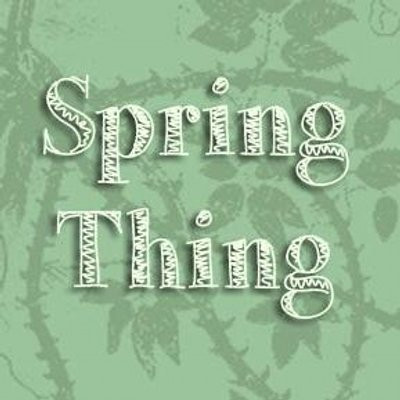 The Spring Thing
