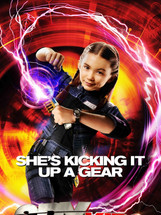 Spy Kids: All The Time in the World (2011, Robert Rodriguez)