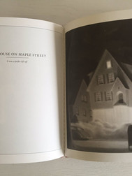 The Mysteries of Harris Burdick (1984, Chris Van Allsburg)