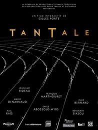 Tantale (2016, Gilles Porte)