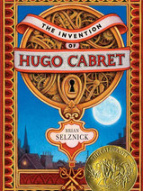 The Invention of Hugo Cabret (2007, Brian Selznick)